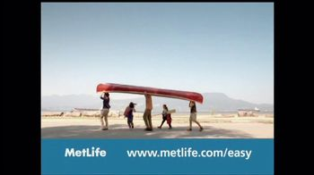 MetLife TV Spot, 'Free Personal Quote' - Thumbnail 3