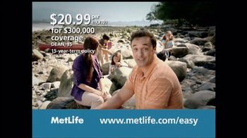 MetLife TV Spot, 'Free Personal Quote' - Thumbnail 4