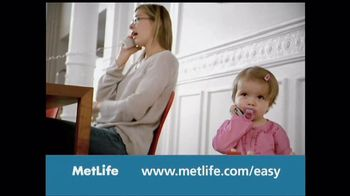 MetLife TV Spot, 'Free Personal Quote' - Thumbnail 5