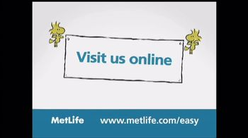 MetLife TV Spot, 'Free Personal Quote' - Thumbnail 6