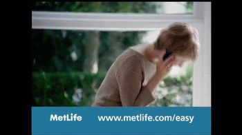MetLife TV Spot, 'Free Personal Quote' - Thumbnail 7