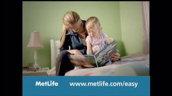 MetLife TV Spot, 'Free Personal Quote' - Thumbnail 8