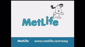 MetLife TV Spot, 'Free Personal Quote' - Thumbnail 9