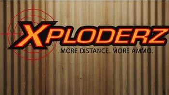 Xploderz X3 TV Spot - Thumbnail 1