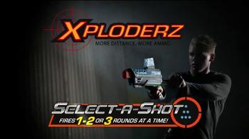 Xploderz X3 TV Spot - Thumbnail 8