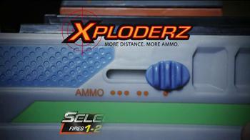 Xploderz X3 TV Spot - Thumbnail 5
