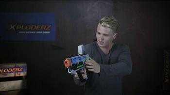 Xploderz X3 TV Spot