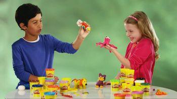 Play-Doh TV Spot, 'A Little Imagination'