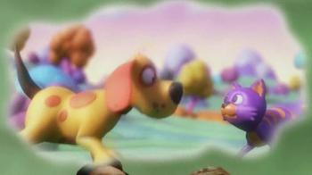 Play-Doh TV Spot, 'A Little Imagination' - Thumbnail 3