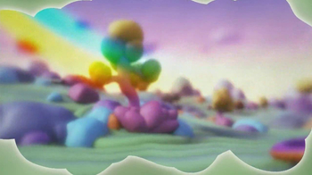 Play-Doh TV Spot, 'A Little Imagination' - Thumbnail 7
