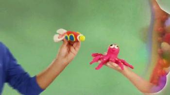 Play-Doh TV Spot, 'A Little Imagination' - Thumbnail 8