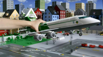 LEGO City Cargo Airport TV Spot - Thumbnail 2