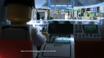 LEGO City Cargo Airport TV Spot - Thumbnail 3