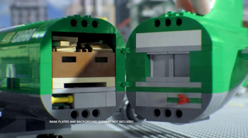 LEGO City Cargo Airport TV Spot - Thumbnail 4