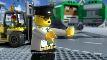 LEGO City Cargo Airport TV Spot - Thumbnail 5