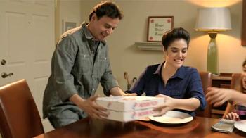 Domino's Pizza TV Spot, 'Algo Para Todos' [Spanish] - Thumbnail 1