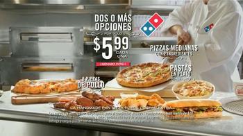 Domino's Pizza TV Spot, 'Algo Para Todos' [Spanish] - Thumbnail 6