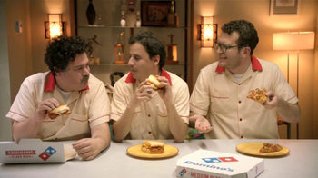 Domino's Pizza TV Spot, 'Algo Para Todos' [Spanish] - 7 commercial airings
