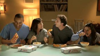 Domino's Pizza TV Spot, 'Algo Para Todos' [Spanish] - Thumbnail 3