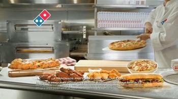Domino's Pizza TV Spot, 'Algo Para Todos' [Spanish] - Thumbnail 5