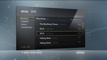 XFINITY X1 Triple Play TV Spot, Song by Martin Solveig - Thumbnail 2
