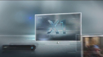 XFINITY X1 Triple Play TV Spot, Song by Martin Solveig - Thumbnail 8
