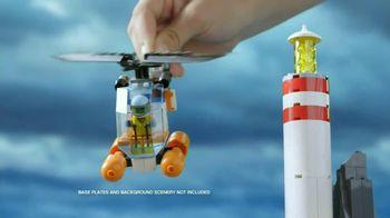 LEGO City Coast Guard TV Spot