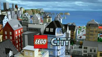 LEGO City Coast Guard TV Spot - Thumbnail 1