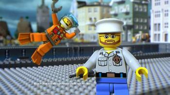 LEGO City Coast Guard TV Spot - Thumbnail 4