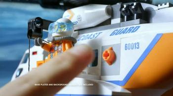 LEGO City Coast Guard TV Spot - Thumbnail 6