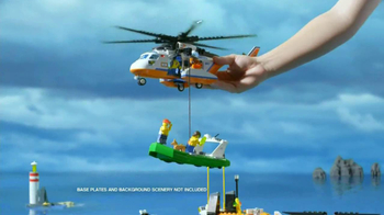 LEGO City Coast Guard TV Spot - Thumbnail 7