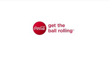 Coca-Cola TV Spot, 'Club Balón Rojo' - Thumbnail 1