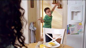 Kellogg's Eggo Waffles TV Spot, 'Picky Eater'