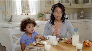 Kellogg's Eggo Waffles TV Spot, 'Picky Eater' - Thumbnail 4