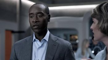 XFINITY X1 Operating System TV Spot, 'The Cheadle Command' Ft. Don Cheadle - 3605 commercial airings