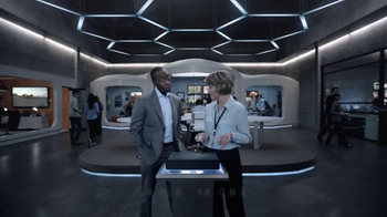 XFINITY X1 Operating System TV Spot, 'The Cheadle Command' Ft. Don Cheadle - Thumbnail 1