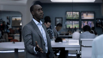 XFINITY X1 Operating System TV Spot, 'The Cheadle Command' Ft. Don Cheadle - Thumbnail 3