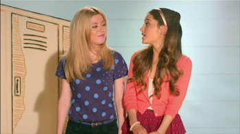 Old Navy TV Spot Featuring Ariana Grande and Jennette McCurdy - Thumbnail 2