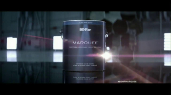 BEHR Paint Marquee TV Spot, \'The Science\'
