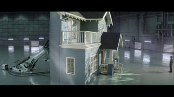 BEHR Paint Marquee TV Spot, 'The Science' - Thumbnail 2