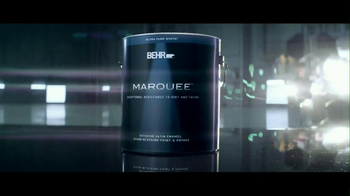 BEHR Paint Marquee TV Spot, 'The Science' - Thumbnail 4