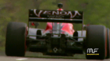 MagnaFlow Exhaust TV Spot Featuring Marco Andretti - Thumbnail 2