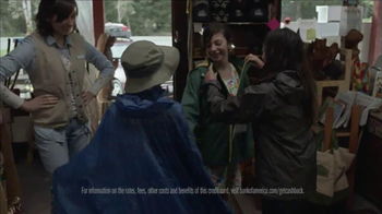 Bank of America TV Spot, 'Road Trip' - Thumbnail 5