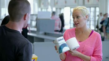 Cottonelle TV Spot, 'Talk About Your Bum'