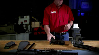 MidwayUSA TV Spot, 'Building an AR' - Thumbnail 1