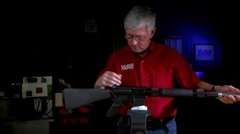 MidwayUSA TV Spot, 'Building an AR'