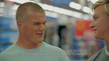 Walmart TV Spot, 'Lars and Nik' - Thumbnail 7