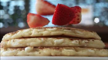 Denny's Build Your Own Pancakes TV Spot, 'Critics Agree' - Thumbnail 7