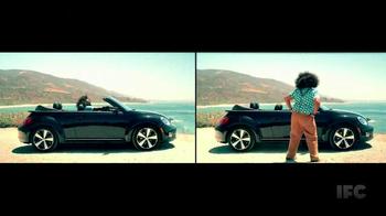 Volkswagen Beetle Convertible Turbo TV Spot 'Reggie Riffs' - Thumbnail 1