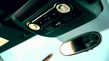 Volkswagen Beetle Convertible Turbo TV Spot 'Reggie Riffs' - Thumbnail 6